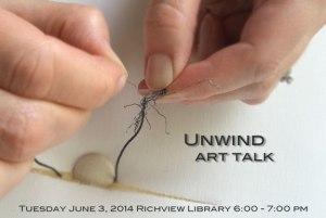 unwind_art-talk