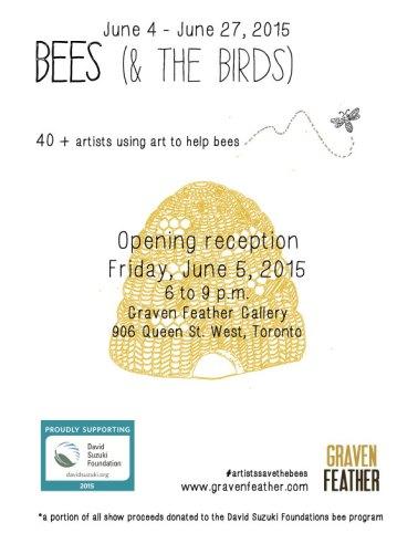 Bees&thebirds